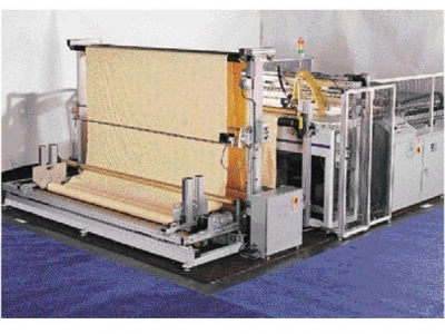 XZR-7000 Panel Cutting Machine