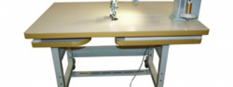 The Industrial Style Innova Sitdown Desk
