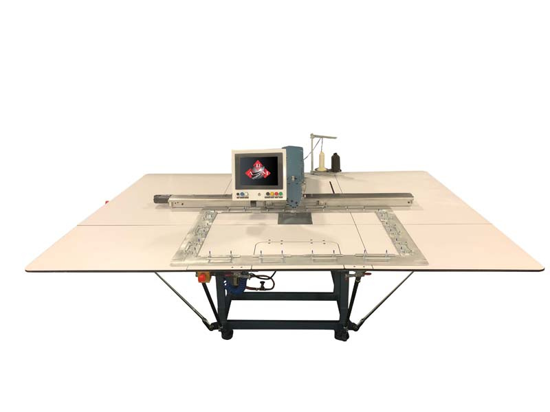 CNC Quilter