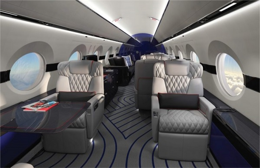 Aerospace Machines