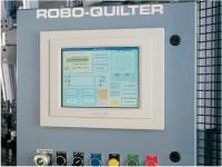 Robo-Quilter - Vertical