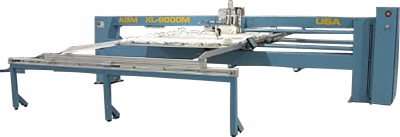 XL-6000M Single Needle Quilting Machine