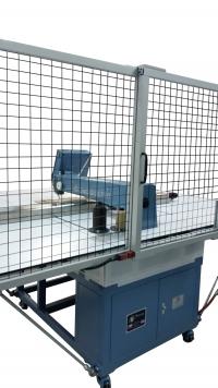 CNC Quilter - Marine