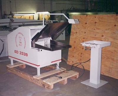 ED-3339 Bagging Machine